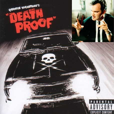 death proof - tarantino