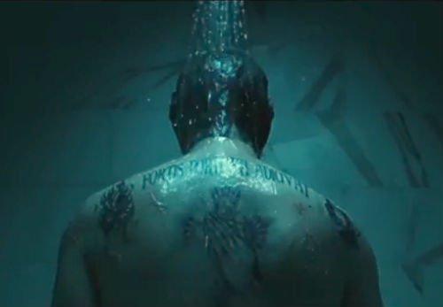 john wick keanu reeves tattoos